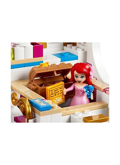 Lego LEGO Disney Princess Ariel Royal Boat Renkli